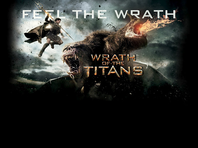 Post image of Wrath of the Titans – online HD
